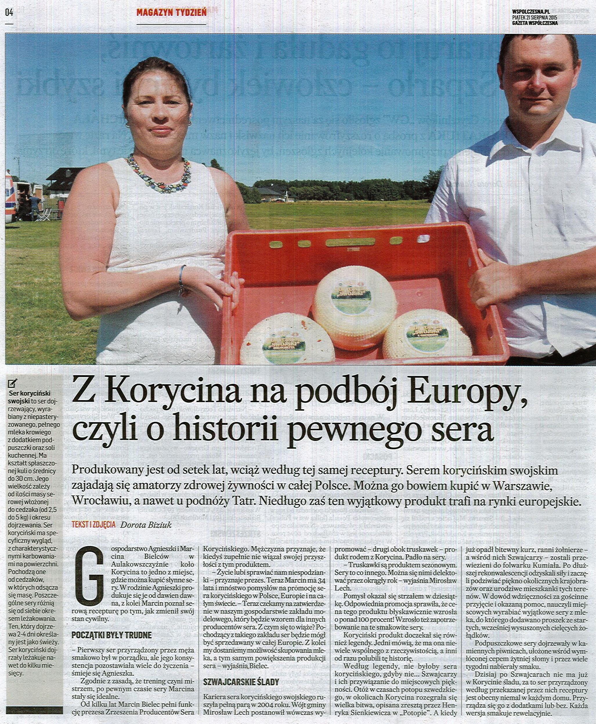 Magazyn Tydzień str. 2