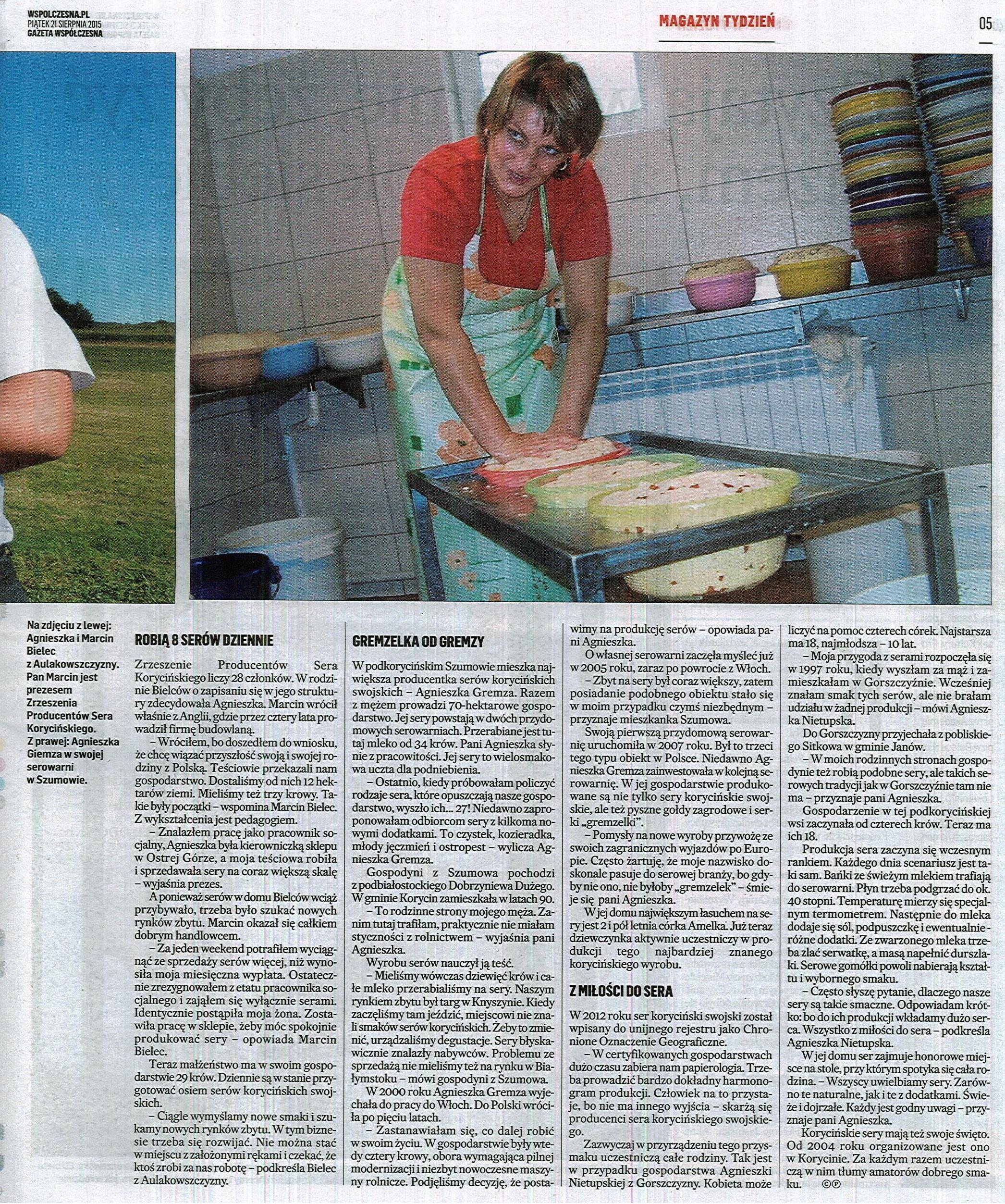 Magazyn Tydzień str. 3