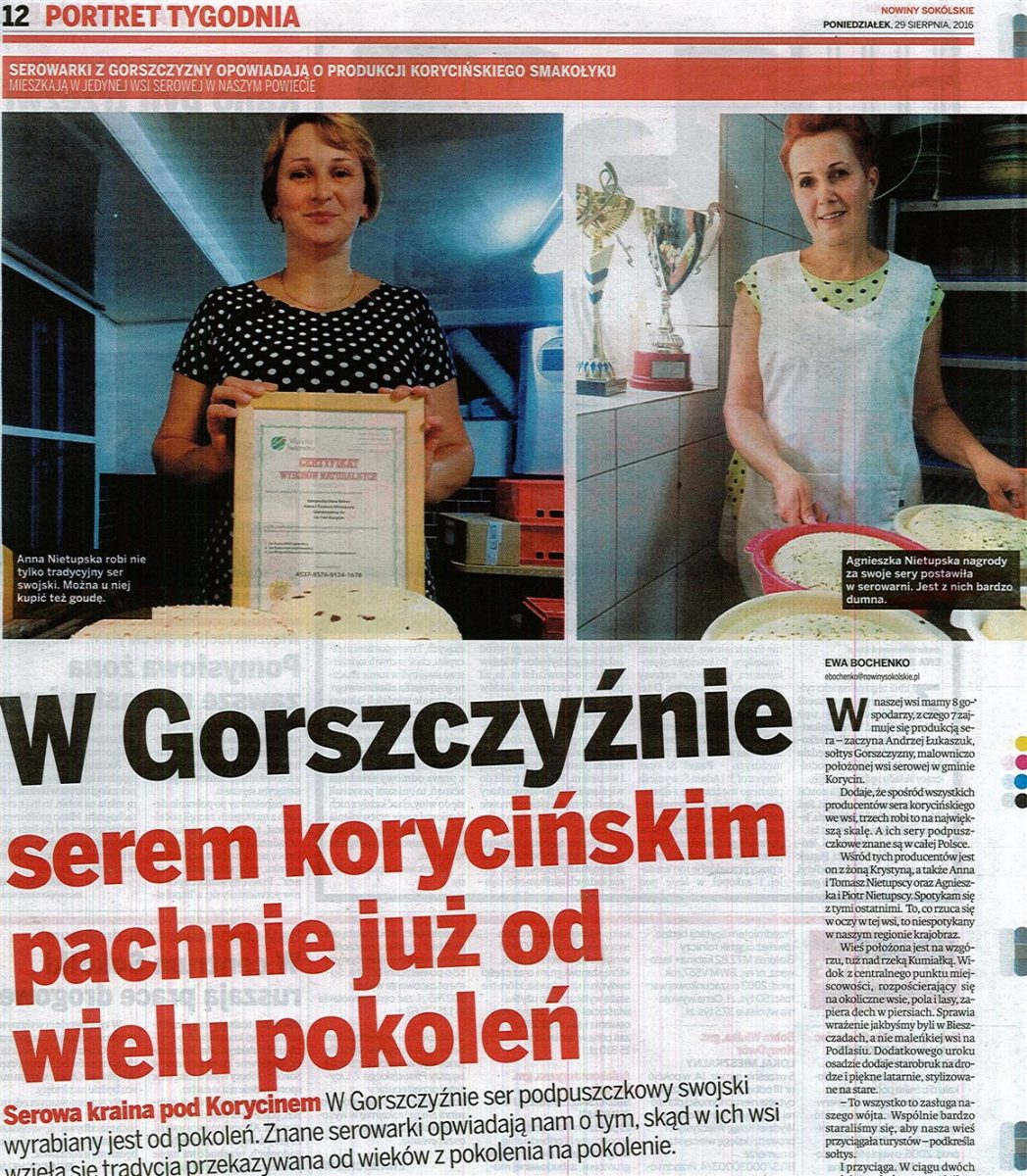 Nowiny Sokólskie str. 2
